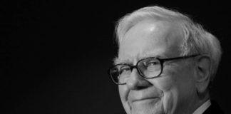 Warren Buffett é um investidor de dividendos