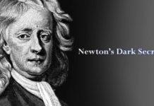 newton dark secrets vi