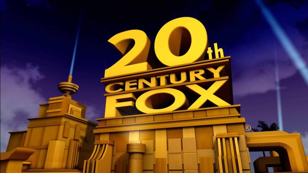 Disney 20 Century Fox