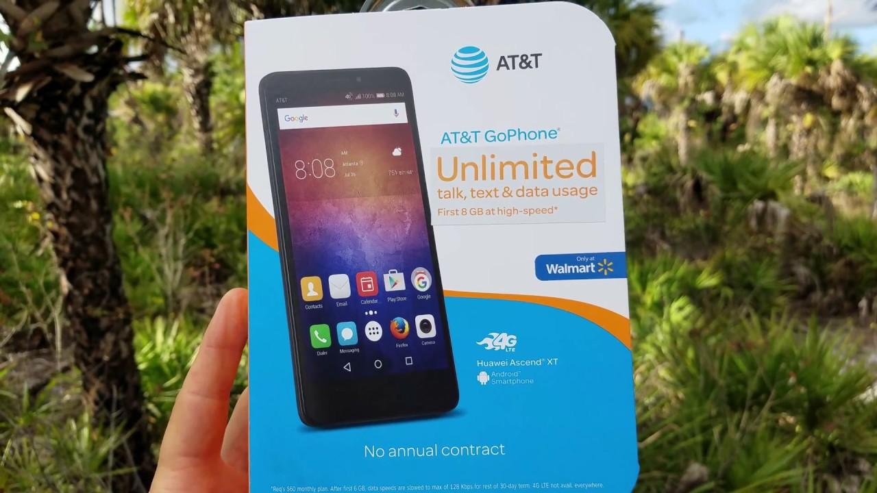 AT&T - T
