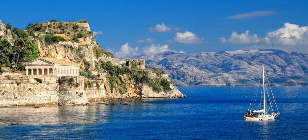 viagem Grécia