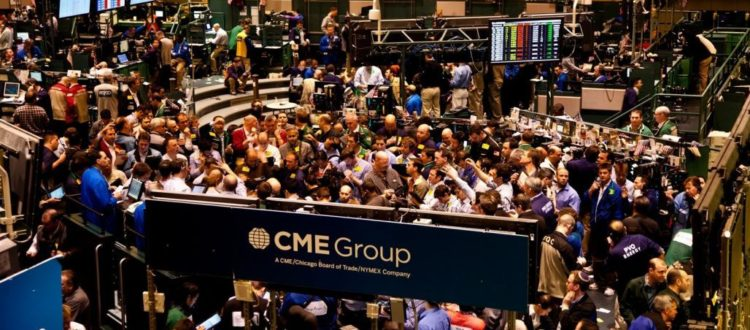 CME Chicago