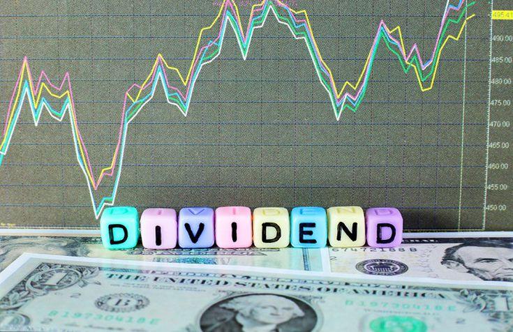 independência financeira com dividendos