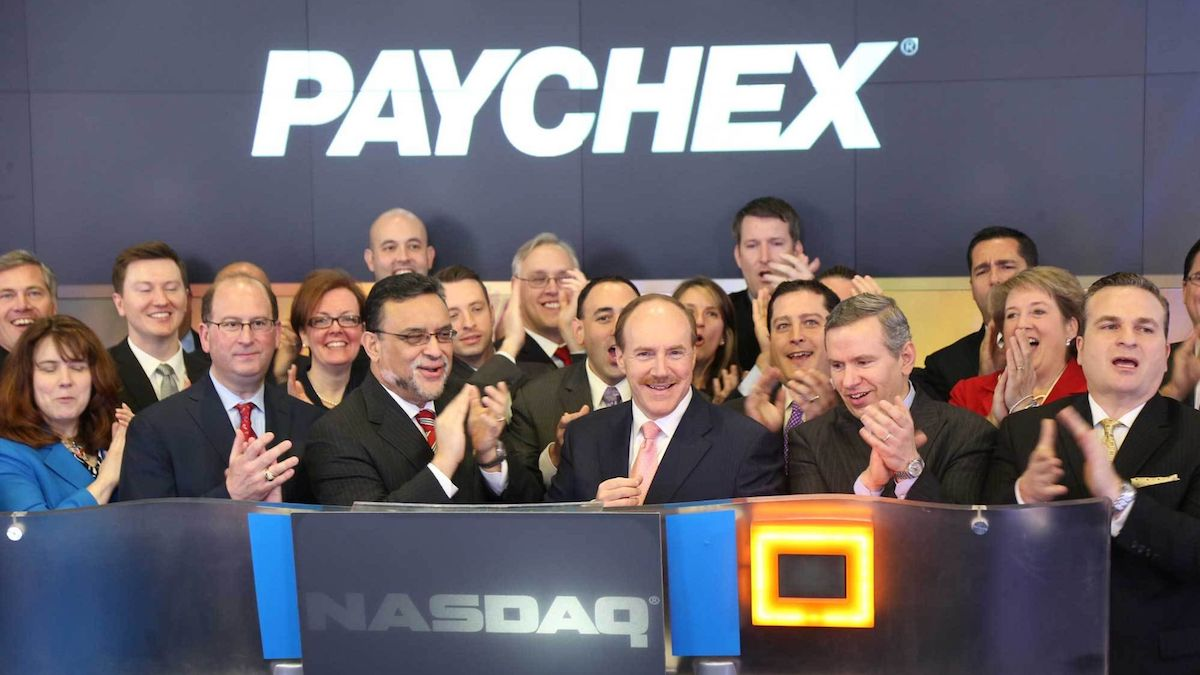 paychex PAYX