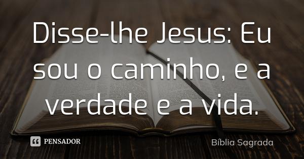 viver de cristo