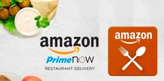 Amazon vai adquirir Uber Eats